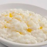 tasty rice porridge
