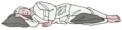 kak-pravilno-spat-pri-artrite
